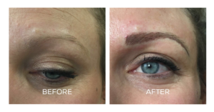 Permanent Makeup | Microblading Brows | Bournemouth