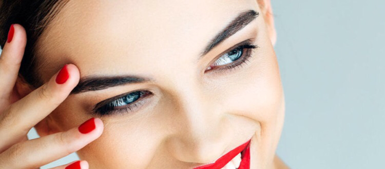 aftercare for permanent makeup and microblading