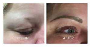 Permanent Brows and Microblading, Portsmouth