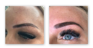 Permanent Makeup Brows Portsmouth
