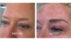 Microbladed brows portsmouth hampshire 2