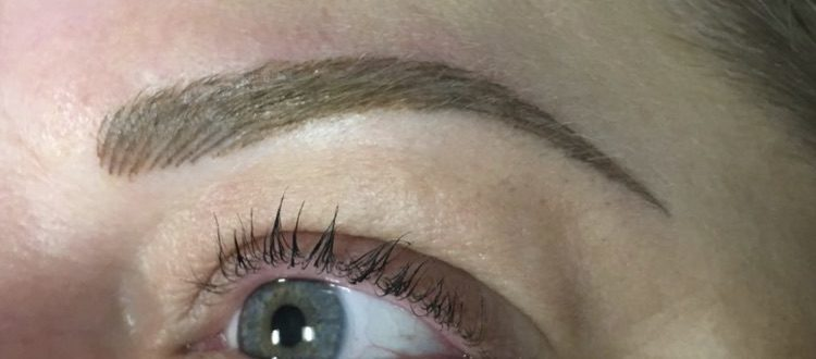 Permanent makeup and Microblading, Portsmouth